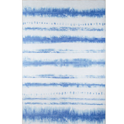 Novogratz By Momeni Sand & Surf Rectangular Rugs