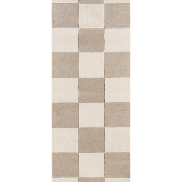Novogratz By Momeni Boxes Hand Tufted Rectangular Rugs