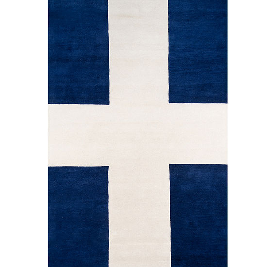 Novogratz By Momeni Chevalier Hand Tufted Rectangular Indoor Rugs