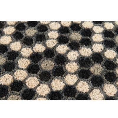 Novogratz By Momeni Aloha Hand Tufted Rectangular Doormat