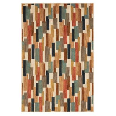 Mohawk Home Studio Festoon Printed Rectangular Rugs