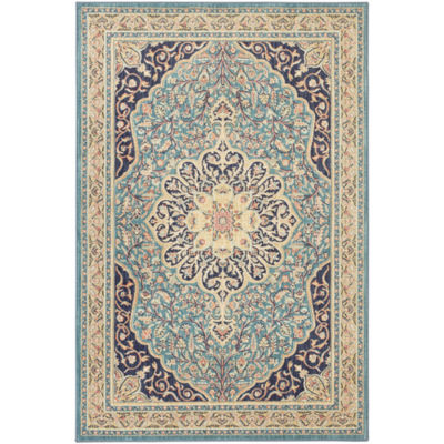 Mohawk Home Studio Gallatin Printed Rectangular Rugs