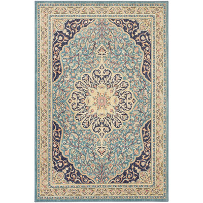 Mohawk Home Studio Gallatin Printed Rectangular Indoor Area Rug