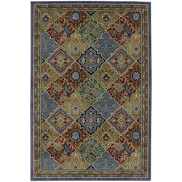 Mohawk Home Studio Johnson Printed Rectangular Rugs