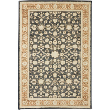 Mohawk Home Studio Leon Printed Rectangular Rugs