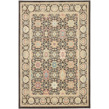 Mohawk Home Studio Mechi Printed Rectangular Rugs