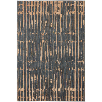 Mohawk Home Studio Overlapping Printed Rectangular Rugs