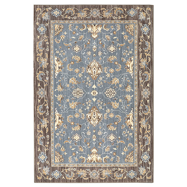 Throw Rug Cleaning Near Me: Mohawk Home Studio Perfection Printed Rectangular Rugs