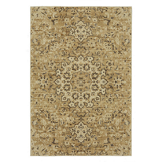 Mohawk Home Studio Salado Printed Rectangular Indoor Rugs