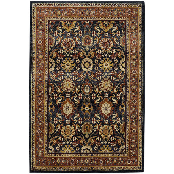 Mohawk Home Studio Sawtelle Printed Rectangular Rugs