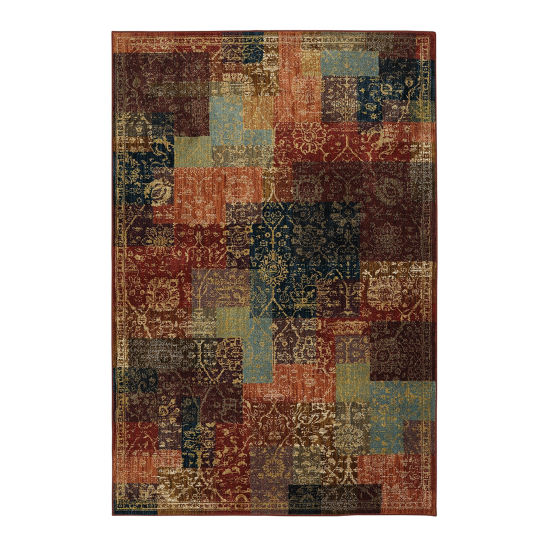 Mohawk Home Studio Sinja Printed Rectangular Rugs