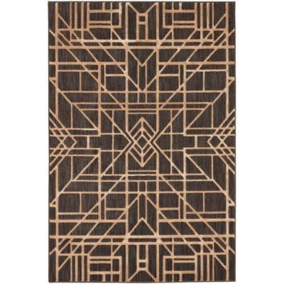 Mohawk Home Studio Sketchy Printed Rectangular Rugs