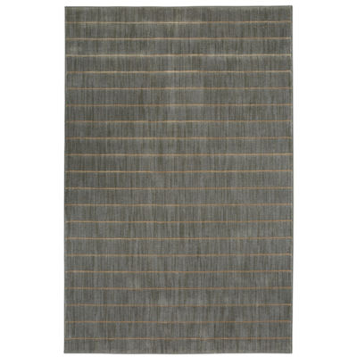 Mohawk Home Studio Stripes Printed Rectangular Rugs
