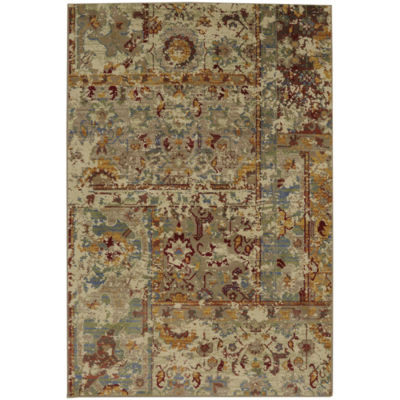 Mohawk Home Studio Tobey Printed Rectangular Rugs