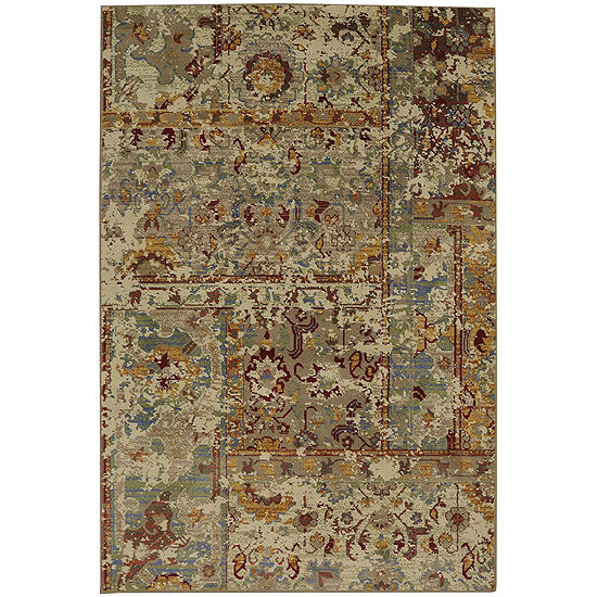 Mohawk Home Studio Tobey Printed Rectangular Indoor Rugs