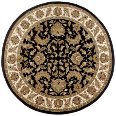 St. Croix Trading Traditions Isphan Round Rugs