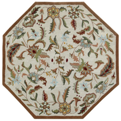 St. Croix Trading Traditions Paradise Octagon Rugs