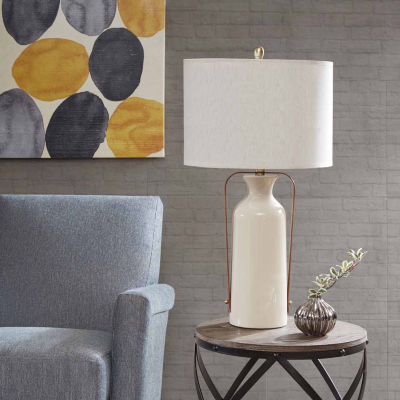 INK + IVY Chateau Table Lamp