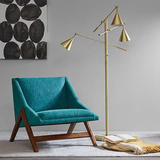 INK + IVY Sullivan Floor Lamp