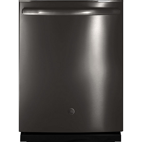how to clean stainless steel dishwasher interior