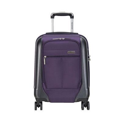 Ricardo Beverly Hills Mulholland Drive 17 Inch Hardside Luggage