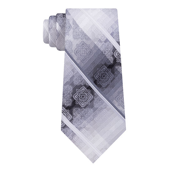 Van Heusen Medallion Tie