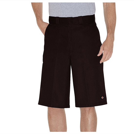 "Dickies® 13"" Loose Fit Multi-Use Pocket Work Shorts"