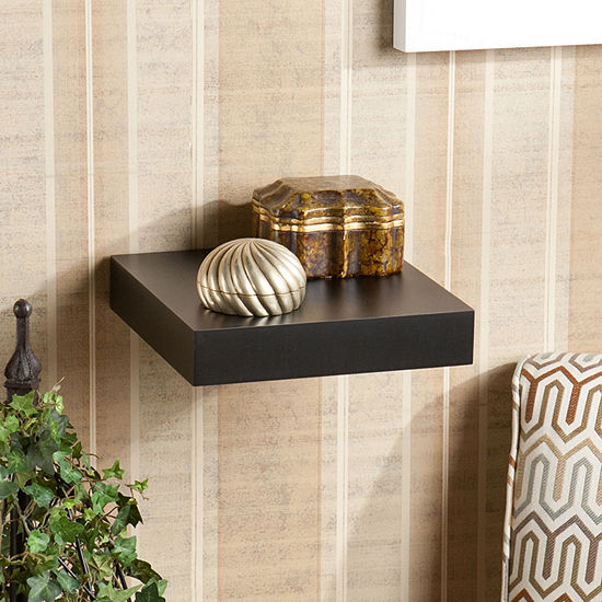 "JCPenney Home™ Idlewild 10""X 10"" Floating Shelf"