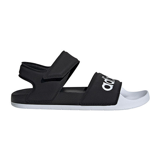 adidas Womens Adilette Strap Sandals