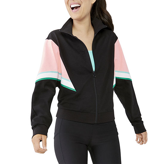 Xersion Womens Long Sleeve Sweatshirt