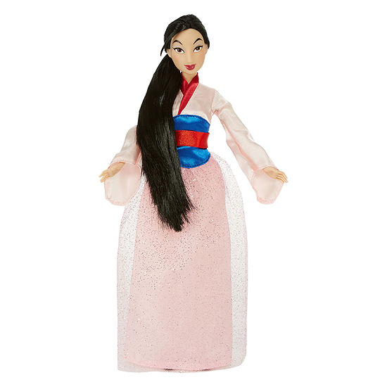Disney Collection Mulan Classic Doll
