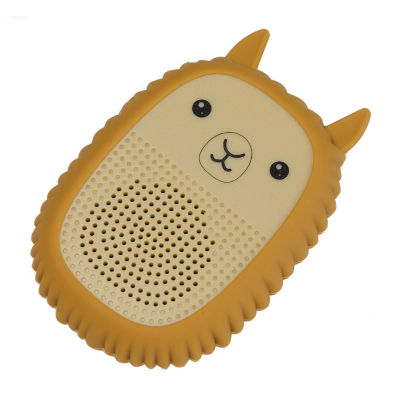 Merkury Innovations Wireless Speaker - Llama