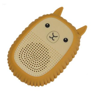 Merkury Innovations Wireless Speaker - Llama