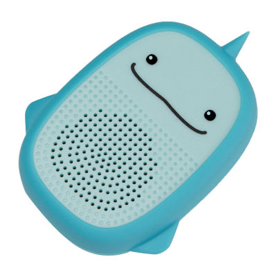 Merkury Innovations Wireless Speaker - Narwhal