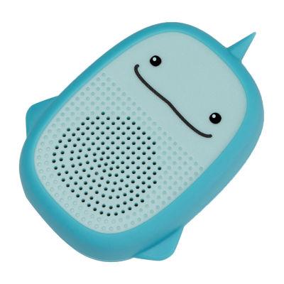 Merkury Innovations Wireless Speaker - Narwhal