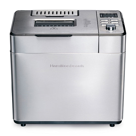 Hamilton Beach® Premium Dough And Bread Maker