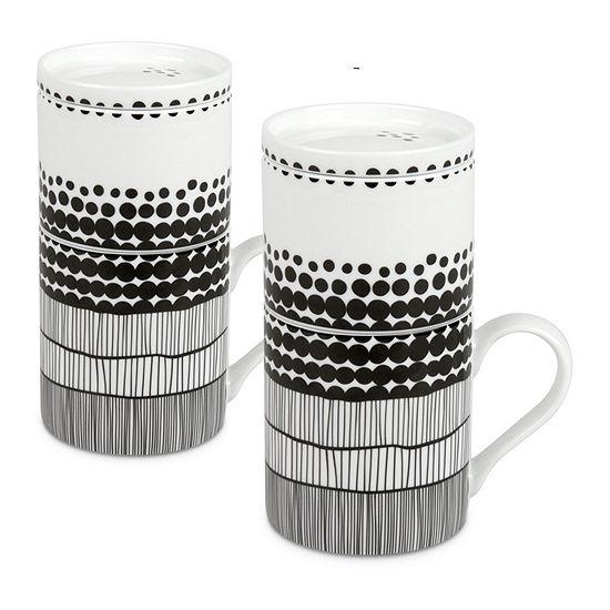 Waechterbach 2-pc. Coffee Mug