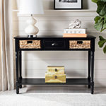 Christa Storage Console Table