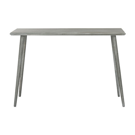 Marshal Console Table