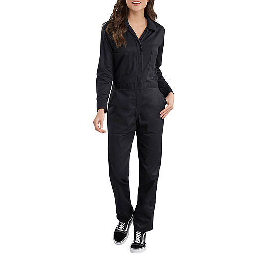 Dickies Long Sleeve Jumpsuit