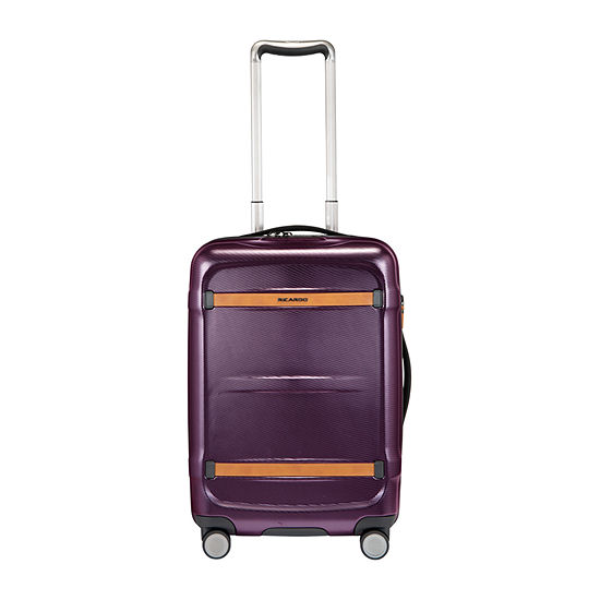 Ricardo Beverly Hills Montecito 21 Inch Hardside Luggage