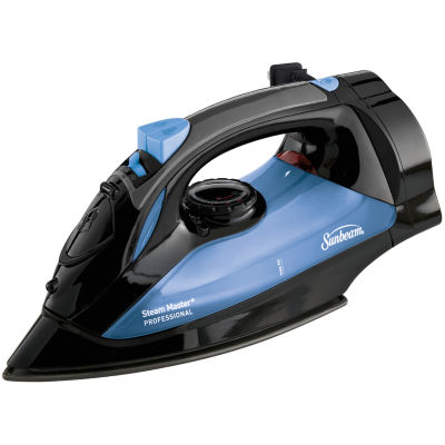Sunbeam® Steam Master® Iron