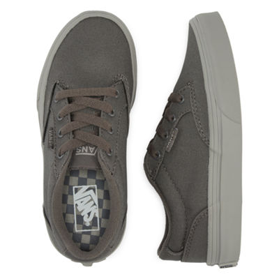 Vans Winston Boys Skate Shoes - Little Kids