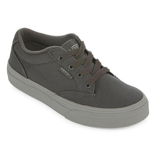 6aada65c08f Vans Winston Boys Skate Shoes - Little Kids - JCPenney
