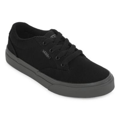 Vans Boys Skate Shoes - Little Kids