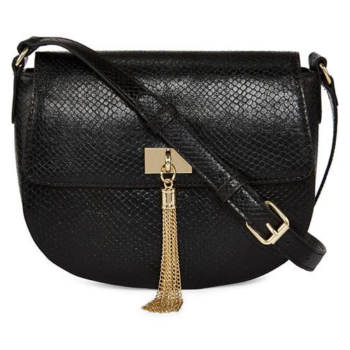 Liz Claiborne Flannery Crossbody Bag
