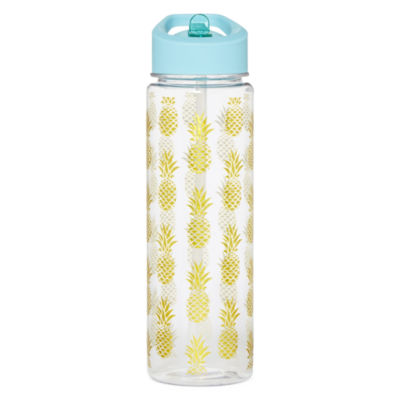 Mixit Pineapple Water Bottle