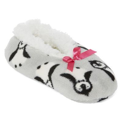 Mixit Slipper Socks - Womens