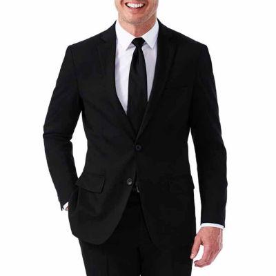 Haggar Slim Fit Stretch Suit Jacket