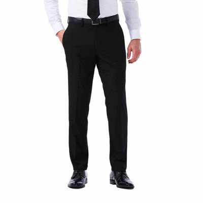 JM Haggar Premium Stretch Slim Fit Flat Front Suit Pants